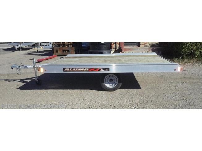 Aluminum Trailer Manufacturer