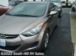 Used 2012  XL Specialized  Hyundai Elantra by XL Specialized from South Hill RV Sales in Puyallup, WA