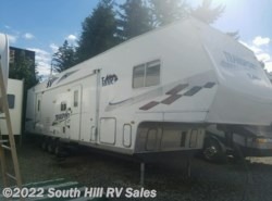 Used 2005  Thor  36 Toy Hauler by Thor from South Hill RV Sales in Puyallup, WA