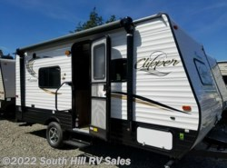 New 2017  Coachmen Clipper 17FQ by Coachmen from South Hill RV Sales in Puyallup, WA