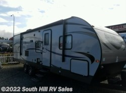 Used 2016  Forest River Salem 27rbss by Forest River from South Hill RV Sales in Puyallup, WA