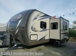 Used 2014  Forest River Salem Hemisphere 242RBUD by Forest River from South Hill RV Sales in Puyallup, WA