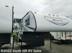 Used 2014  Palomino Maverick 8801 by Palomino from South Hill RV Sales in Puyallup, WA