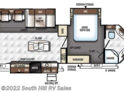 New 2017  Forest River Rockwood Windjammer 3025W by Forest River from South Hill RV Sales in Puyallup, WA
