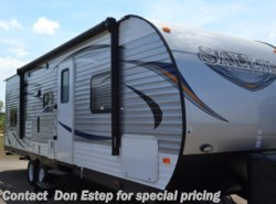 New 2016  Forest River Salem 27DBUD by Forest River from Southaven RV & Marine in Southaven, MS