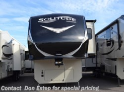 New 2016 Grand Design Solitude 377 MB available in Southaven, Mississippi