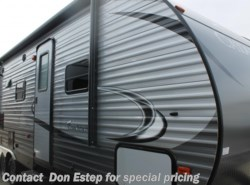 New 2016  Coachmen Catalina 261 BHS by Coachmen from Southaven RV & Marine in Southaven, MS