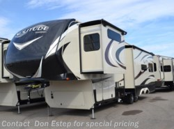 New 2016  Grand Design Solitude 300GK by Grand Design from Southaven RV & Marine in Southaven, MS
