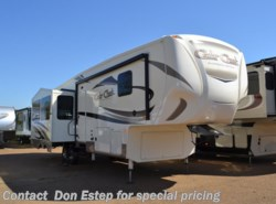 New 2016  Forest River Cedar Creek Silverback 33IK by Forest River from Southaven RV & Marine in Southaven, MS