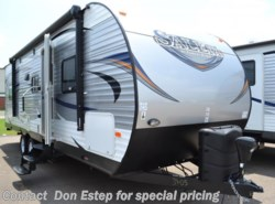New 2017  Forest River Salem 26TBUD by Forest River from Southaven RV & Marine in Southaven, MS