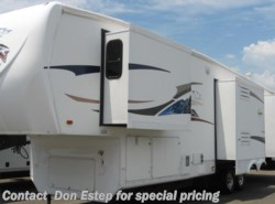 Used 2009  Heartland RV  Big Horn 3670RL by Heartland RV from Southaven RV & Marine in Southaven, MS