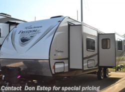 New 2017  Coachmen Freedom Express Liberty Editio 297RLDS by Coachmen from Southaven RV & Marine in Southaven, MS