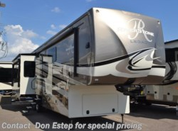 New 2017  Forest River RiverStone 38FB by Forest River from Southaven RV & Marine in Southaven, MS