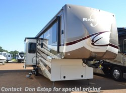 New 2017  Forest River RiverStone 38RE by Forest River from Southaven RV & Marine in Southaven, MS
