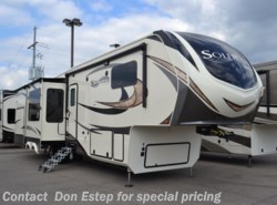 New 2017  Grand Design Solitude 360RL R by Grand Design from Southaven RV & Marine in Southaven, MS