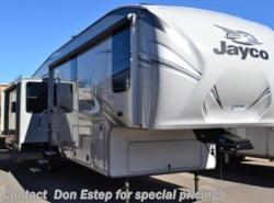 New 2017  Jayco Eagle 327CKTS by Jayco from Southaven RV & Marine in Southaven, MS