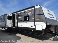 New 2017  Jayco Jay Flight 34RSBS by Jayco from Southaven RV & Marine in Southaven, MS
