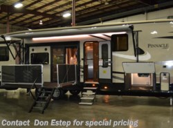 New 2017  Jayco Pinnacle 39SPQS by Jayco from Southaven RV & Marine in Southaven, MS