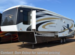 Used 2010  Carriage Carri-Lite 36MAX1