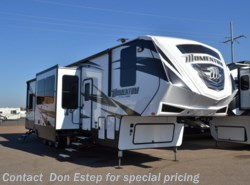 New 2017  Grand Design Momentum 398M by Grand Design from Southaven RV & Marine in Southaven, MS