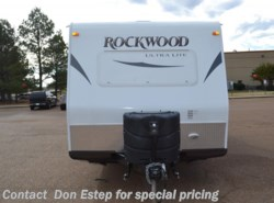 Used 2014  Forest River Rockwood Ultra Lite 2702SS by Forest River from Southaven RV & Marine in Southaven, MS