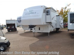 Used 2005  Jayco Designer LEGACY 36RLTS by Jayco from Southaven RV & Marine in Southaven, MS
