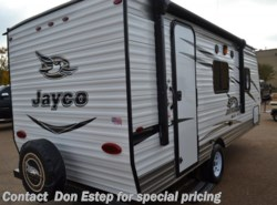 New 2017  Jayco Jay Feather SLX 195RB by Jayco from Southaven RV & Marine in Southaven, MS