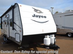 New 2017  Jayco Jay Feather SLX 212QBW by Jayco from Southaven RV & Marine in Southaven, MS