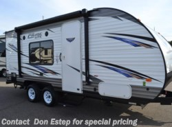 New 2017  Forest River Salem Cruise Lite 171RBXL by Forest River from Southaven RV & Marine in Southaven, MS
