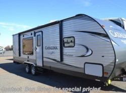 New 2017  Coachmen Catalina TRAIL BLAZER 26TH by Coachmen from Southaven RV & Marine in Southaven, MS