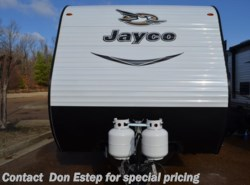 New 2017  Jayco Jay Flight Swift SLX 267BHS by Jayco from Robin or Tommy in Southaven, MS