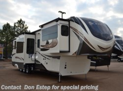 New 2017  Grand Design Solitude 374TH by Grand Design from Robin or Tommy in Southaven, MS