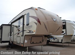 New 2017  Forest River Rockwood Signature Ultra Lite 8299BS by Forest River from Robin or Tommy in Southaven, MS