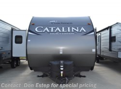 New 2017  Coachmen Catalina 293RBKS by Coachmen from Robin or Tommy in Southaven, MS