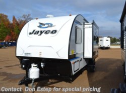 New 2017  Jayco Hummingbird 17FD by Jayco from Robin or Tommy in Southaven, MS