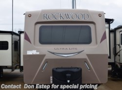 New 2017  Forest River Rockwood Ultra Lite 2906WS by Forest River from Robin or Tommy in Southaven, MS