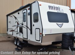 New 2017  Forest River Rockwood Mini-lite 2506S by Forest River from Robin or Tommy in Southaven, MS
