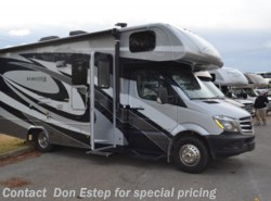 New 2017  Forest River Forester Mbs 2401WSD by Forest River from Robin or Tommy in Southaven, MS