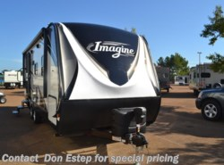 New 2017  Grand Design Imagine 2150RB by Grand Design from Robin or Tommy in Southaven, MS