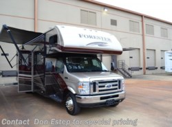New 2017  Forest River Forester 2861DS by Forest River from Robin or Tommy in Southaven, MS