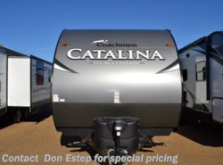 New 2017  Coachmen Catalina 263RLSLE by Coachmen from Robin or Tommy in Southaven, MS