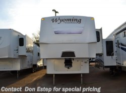 Used 2007  Coachmen Wyoming  323RLTS by Coachmen from Robin or Tommy in Southaven, MS
