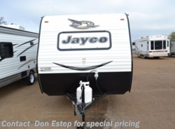 New 2017  Jayco Jay Flight SLX 195RB by Jayco from Robin or Tommy in Southaven, MS