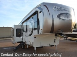 New 2017  Palomino Columbus Compass 340RKC by Palomino from Robin or Tommy in Southaven, MS