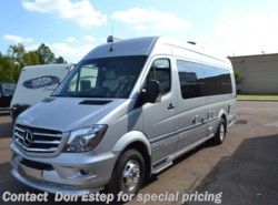 New 2017 Airstream Interstate Lounge EXT available in Southaven, Mississippi