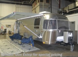 New 2018 Airstream Tommy Bahama 27FB available in Southaven, Mississippi