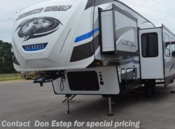 New 2018 Forest River Cherokee Arctic Wolf 315TBH8 available in Southaven, Mississippi