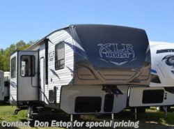 Used 2017 Forest River XLR Boost Series 36DSX13 available in Southaven, Mississippi