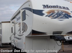 Used 2010  Keystone Montana 3150RL by Keystone from Southaven RV & Marine in Southaven, MS