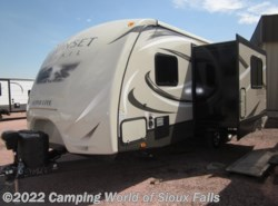 New 2016  CrossRoads Sunset Trail ST240BI16 by CrossRoads from Spader's RV Center in Sioux Falls, SD
